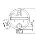 Unilift CC7 - A1 (1 x phase) Αντλίες Grundfos