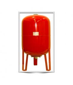 Πιεστικό Δοχείο 500lt-10bar κάθετο