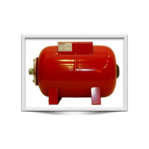 Πιεστικό Δοχείο 60lt-10bar οριζόντιο