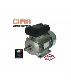 Ηλεκτροκινητήρας CIMA MEC 80 1/4 1-phase (220V) Ηλέκτρ.Κινητήρες-Μοτέρ