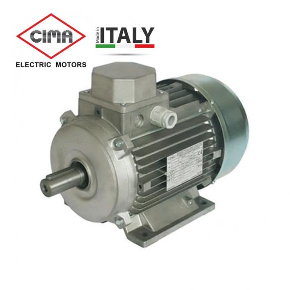 Ηλεκτροκινητήρας CIMA MEC 80 0,75/6 3-phase (380V) 6 poles
