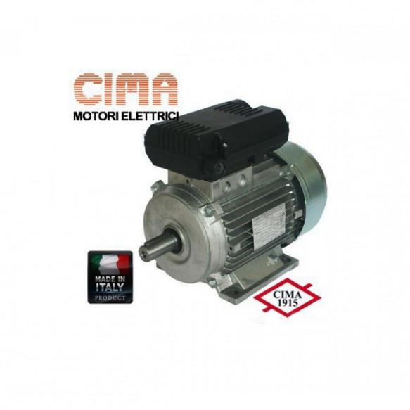 Ηλεκτροκινητήρας CIMA MEC 71 0,5/4 1-phase (220V) Ηλέκτρ.Κινητήρες-Μοτέρ
