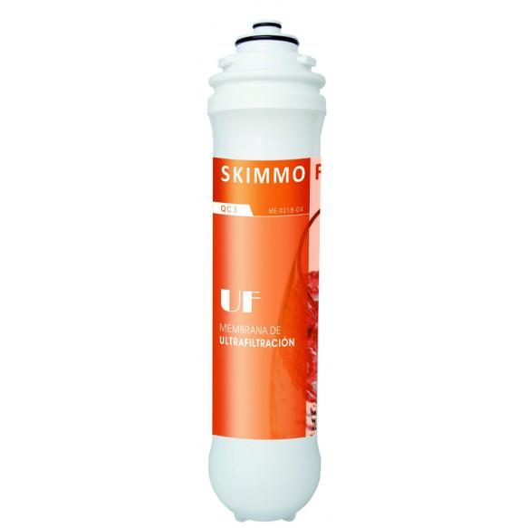 Μεμβράνη Υπερδιήθησης ME-ULTRA Ανταλλακτικά Επεξεργασίας Νερού