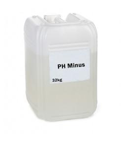 Υγρό pH minus Πισίνας