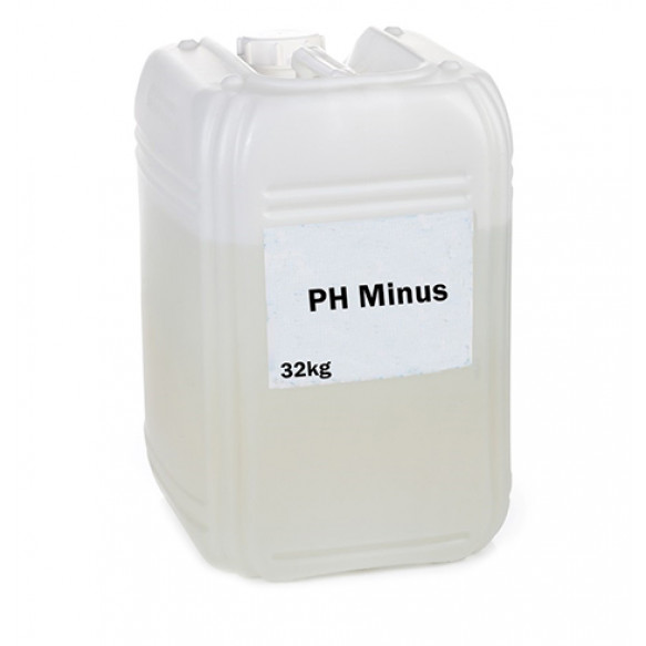 PH minus Αναλώσιμα Πισίνας