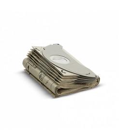 Σετ σακούλες φίλτρου για WD 2 & SE 5.100- SE 6.100 (5 τμχ) Για Σκούπες Αναρρόφησης