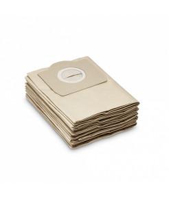 Χάρτινη σακούλα φίλτρου  για WD 3/ SE 4.001 (5 τμχ.)