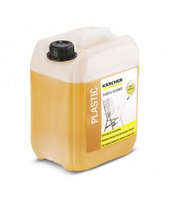 Καθαριστικό πλαστικών επιφανειών(5L) Χημικά Home & Garden