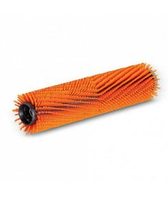 Βούρτσα κυλινδρική πορτοκαλί  (400mm)