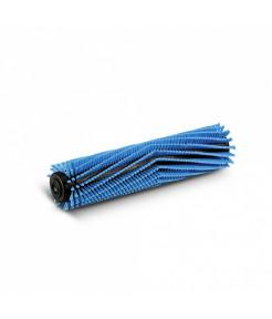 Βούρτσα κυλινδρική μπλε (400mm)