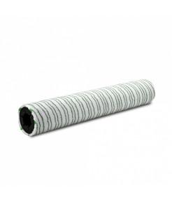 Βούρτσα κυλινδρική μικροϊνων άσπρη(400mm)