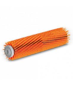 Βούρτσα καθαρισμού πορτοκαλί Για Μηχανές Περιποίησης Δαπέδου