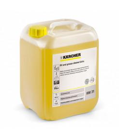 Περιποίηση συστήματος RM 31 (10L)  Χημικά Professional