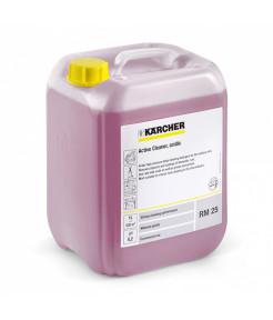 Ενεργό καθαριστικό όξινο RM 25 (10 L) Χημικά Professional