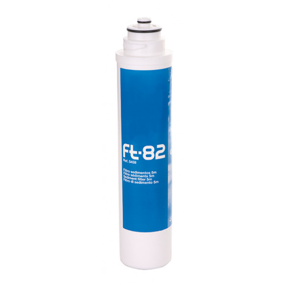 Ανταλλακτικό FT-82 Ανταλλακτικά Επεξεργασίας Νερού