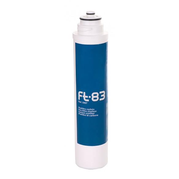 Ανταλλακτικό FT-83 Ανταλλακτικά Επεξεργασίας Νερού