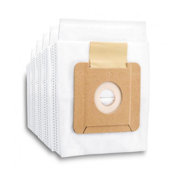 Σετ σακούλες φίλτρου για VC2 (5 τμχ,) Για Σκούπες Αναρρόφησης